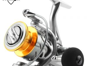 SeaKnight RAPID Fishing Spinning Reel