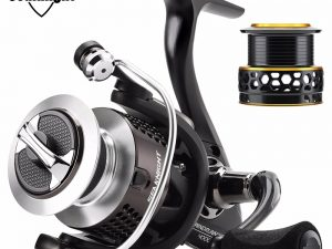 SeaKnight WR II Fishing Spinning Reel