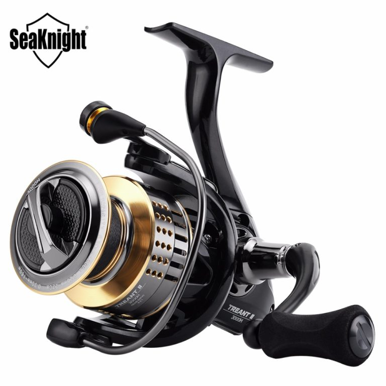 SeaKnight TREANT II Fishing Spinning Reel