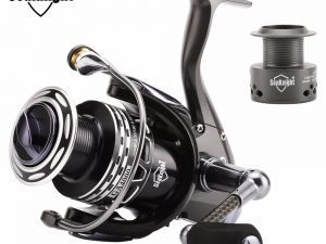SeaKnight GA Fishing Spinning Reel Spare Spool