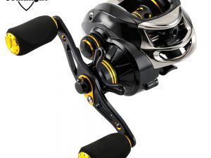 SeaKnight LYCAN HG Baitcasting Fishing Reel