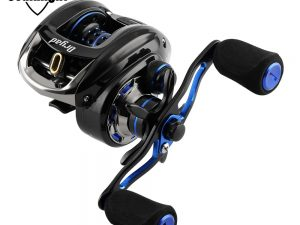 SeaKnight DRYAD Fishing Baitcasting Reel