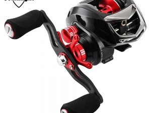 SeaKnight ELF II Fishing Baitcasting Reel