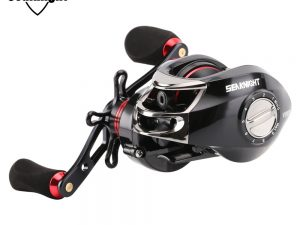 SeaKnight VIPER Fishing Baitcasting Reel