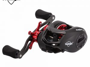 SeaKnight ELF 1200HG Baitcasting Reel