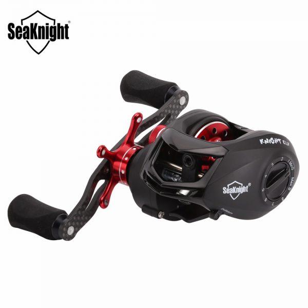 SeaKnight ELF 1200HG Baitcasting Reel