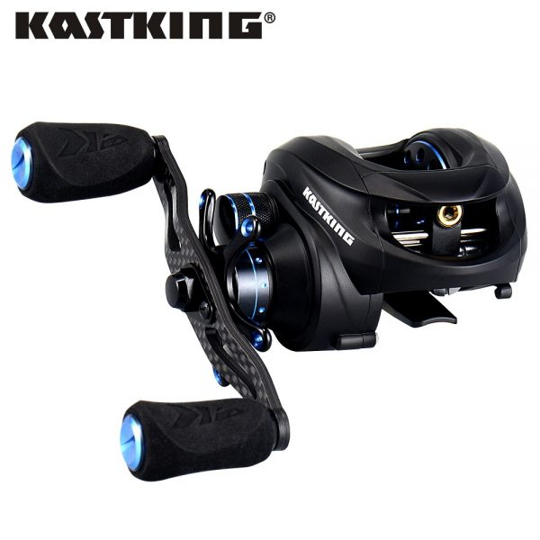 KastKing Assassin Baitcasting Fishing Reel