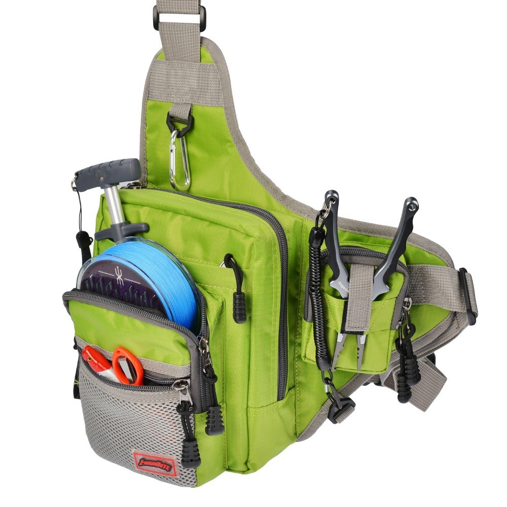 Kastking Madbite Waterproof Fishing Bag
