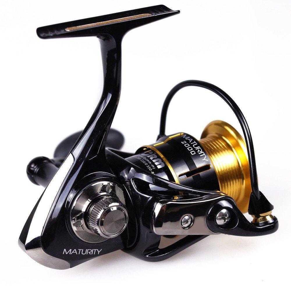 Ryobi Maturity Fishing Spinning Reel