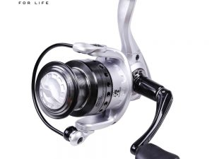 Abu Garcia SILVER MAX Fishing Spinning Reel