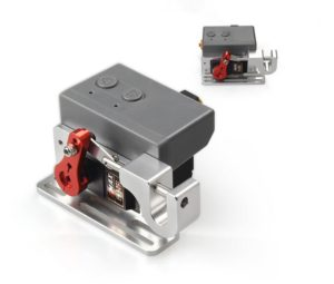Payload Release Mechanism gray