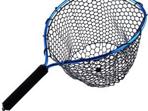 Foldable Fly Fishing Landing Net - featured image