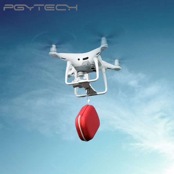 PGYTECH Payload Release for DJI Phantom 4