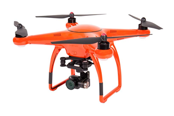 Autel Robotics X-Star Premium - Fishing Drone