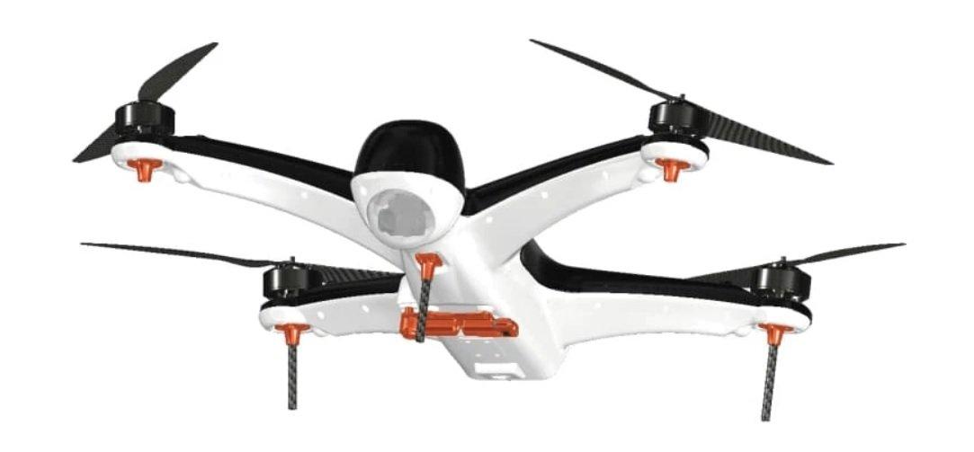 Gannet Pro Plus Fishing Drone