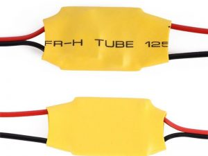 5V/4A UBEC Switch-mode Speed Control