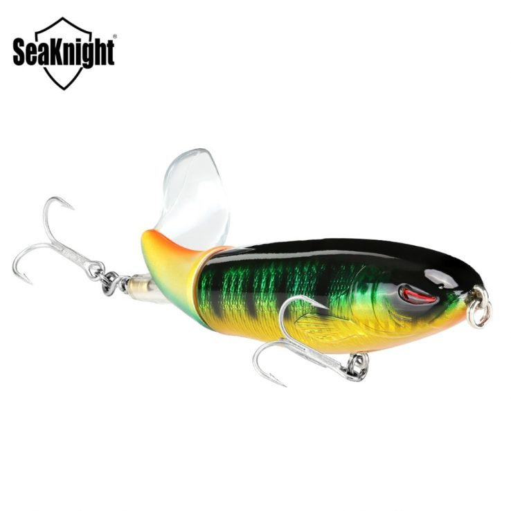 SeaKnight SK050 Whopper Plopper Fishing Lure