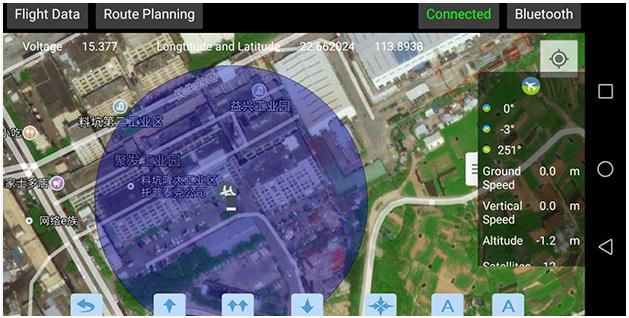 SwellPro SplashDrone 3+ Lost Drone Location Beacon