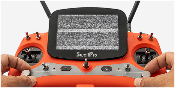 SwellPro SplashDrone 3+ Smooth+ Control