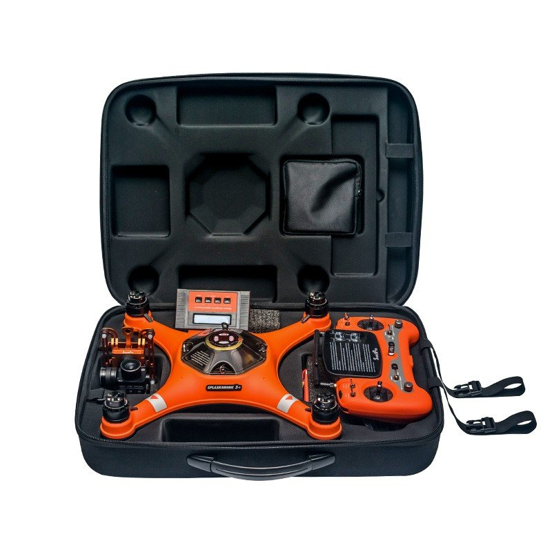 SwellPro SplashDrone 3+ Package