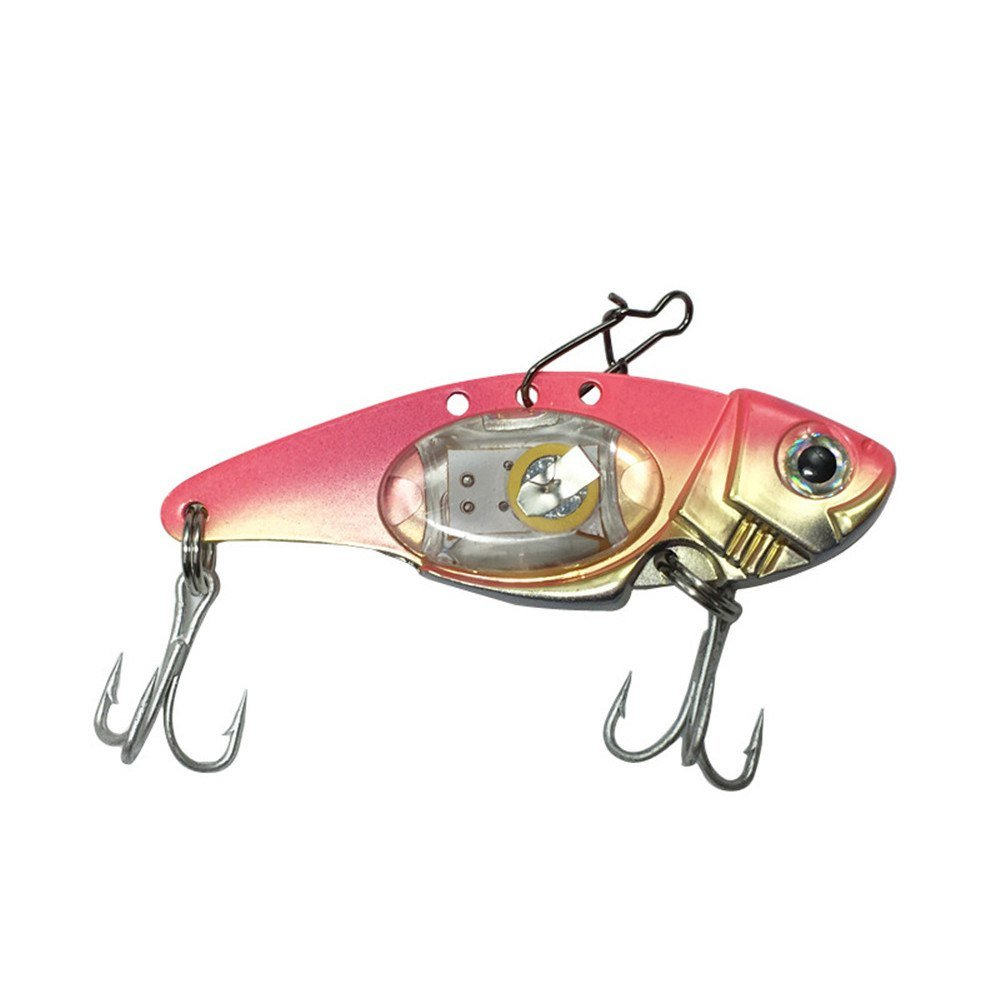 VIB Fishing Lure Led Light