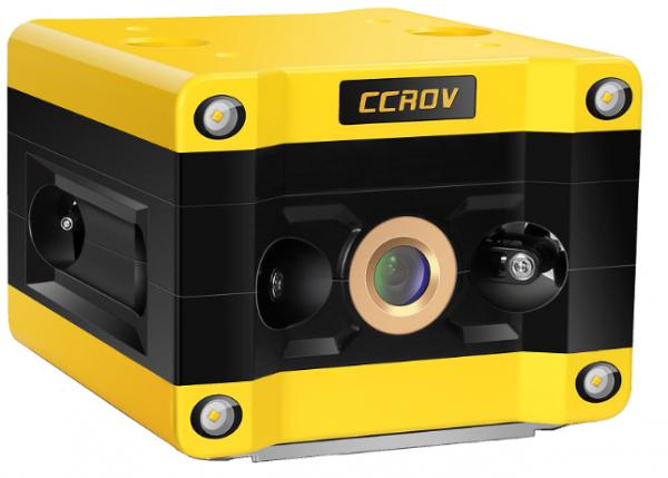 CCROV - Underwater Drone Robot