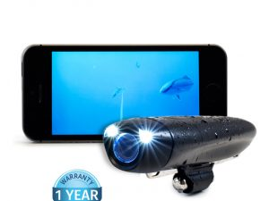 Spydro Smart Fishing Camera - Featured