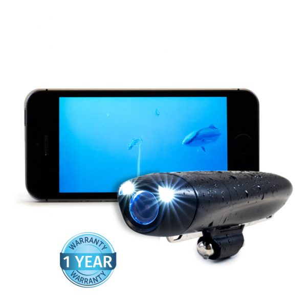 Spydro Smart Fishing Camera - Featured