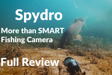 Spydro - Underwater Fishing Camera - Full Review - Featured Image