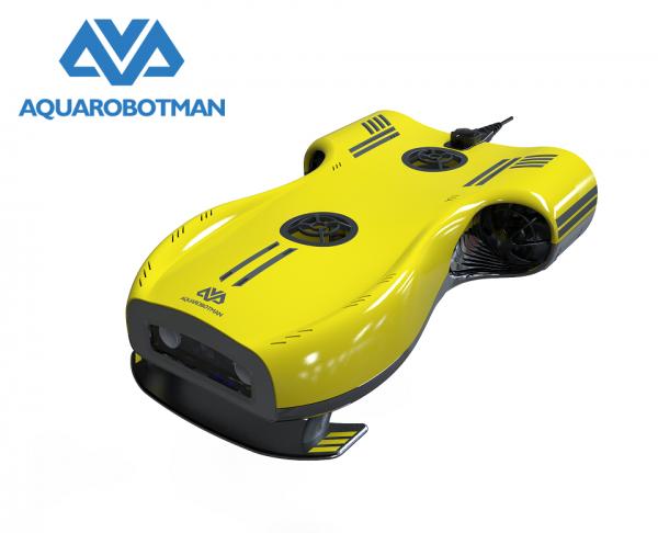 Aquarobotman Nemo Underwater Robot Underwater Drone