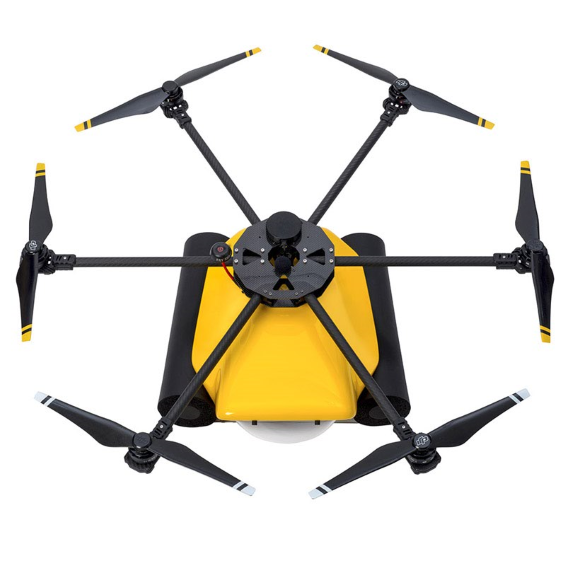 Best Waterproof Drone with Camera - The HexH2O Drone