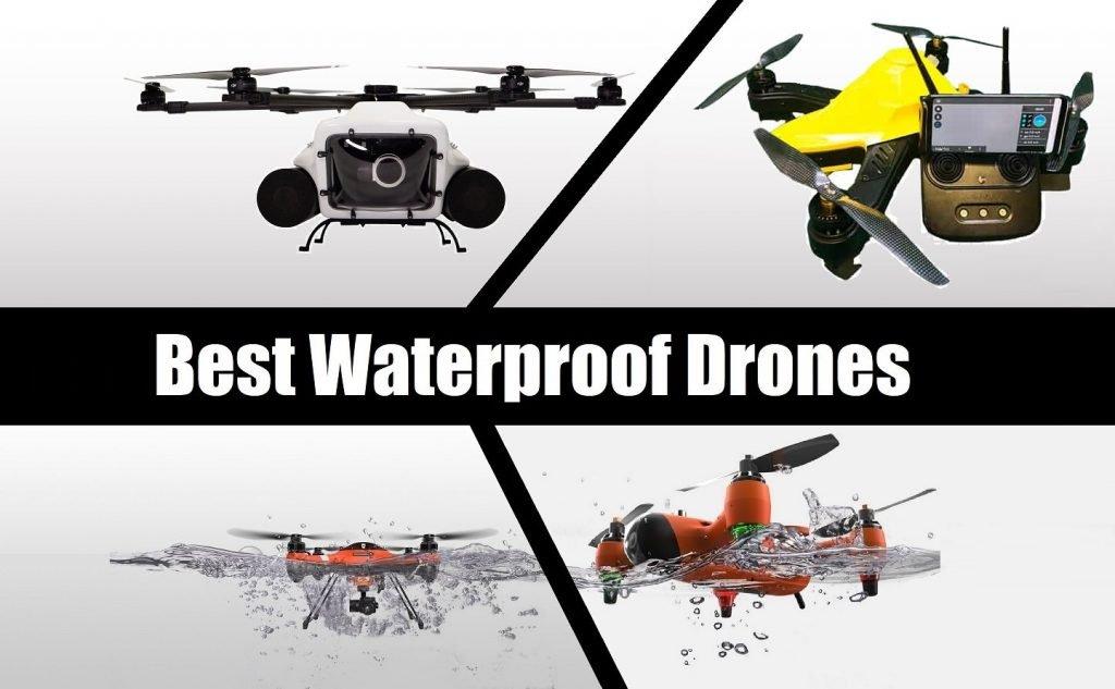Best-waterproof-drones-9 great waterproof drones