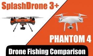 Phantom 4 vs SplashDrone 3+ featured image