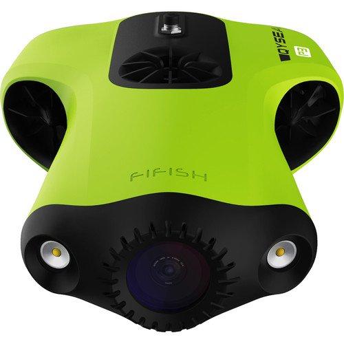 QYSEA FIFISH P3 Underwater Robot 5