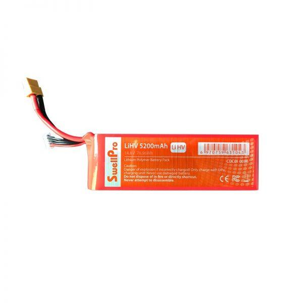 SwellPro SplashDrone 3+ Battery