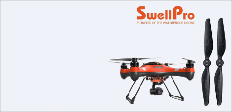 Swellpro SplashDrone 3+ small banner 4