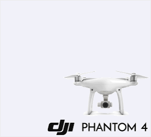 phantom 4 payload release