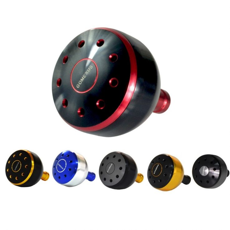 GOMEXUS Power Knob 35mm A35