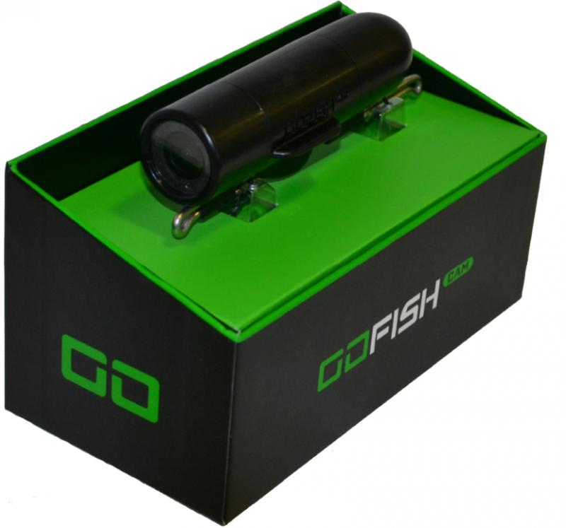 GoFish Cam Underwater Camera
