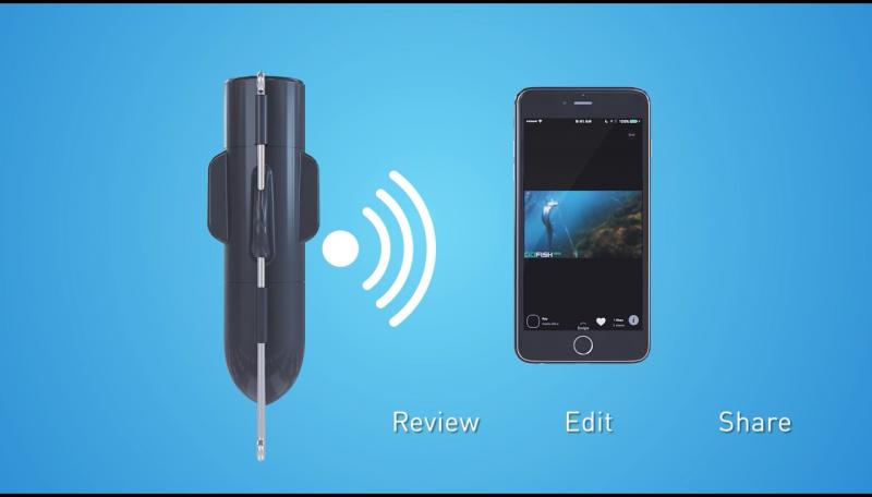 GoFish Cam Underwater Fishing Camera - Review Edit Share