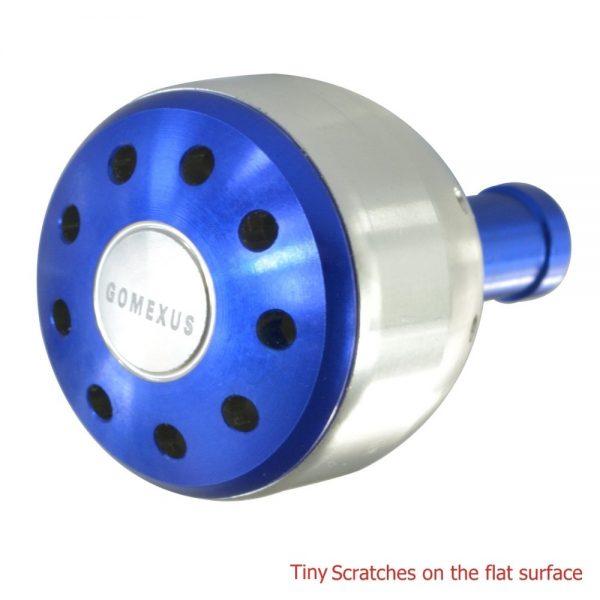 Gomexus Power Knob 30mm - blue color