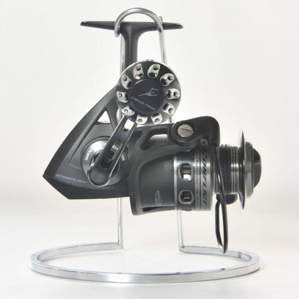 Gomexus Power Knob 35 mm C Power Knob For spinning reel Sample