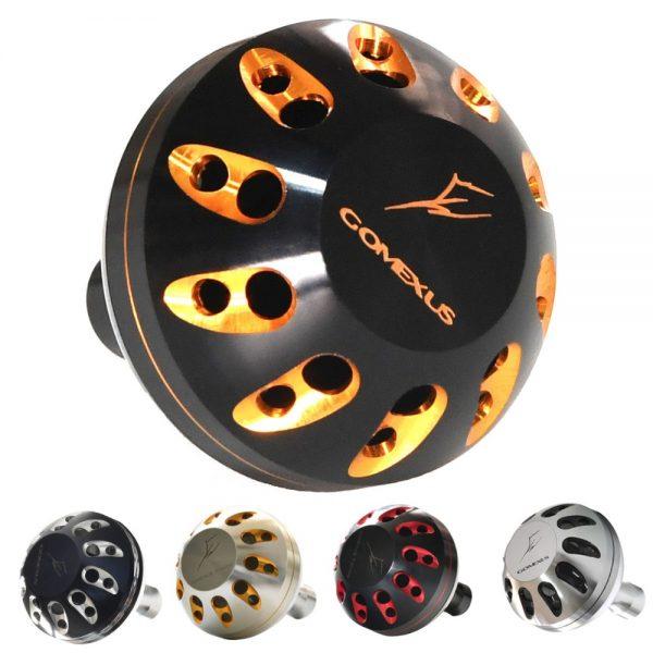 Gomexus Power Knob 38 mm Power Knob For spinning reel