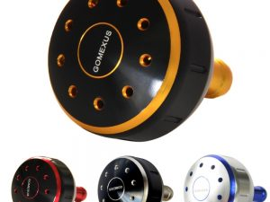Gomexus Power Knob 39mm Power Knob For spinning reel