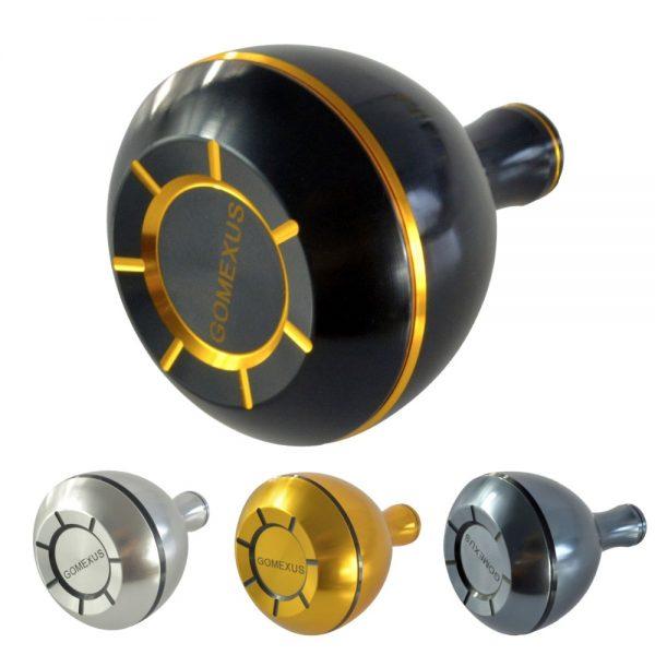 Gomexus Power Knob 41mm for Shimano B