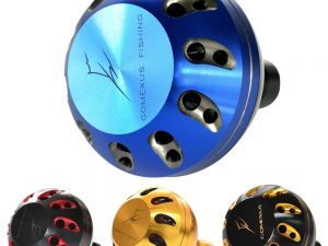 Gomexus power knob 47mm for shimano B daiwa L