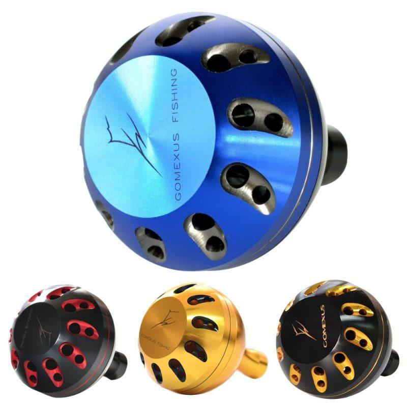 Gomexus power knob 47mm for shimano B daiwa L