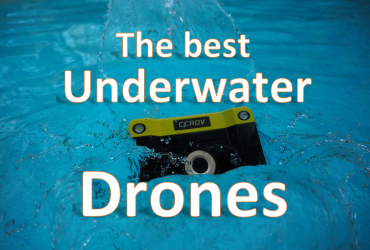 Best Underwater Drones - great 8 underwater drones