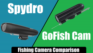 Spydro VS GoFish Cam - Best Fishing Camera