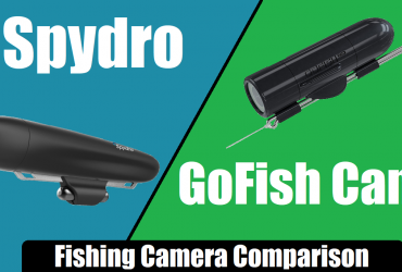 Spydro VS GoFish Cam - Best Fishing Camera